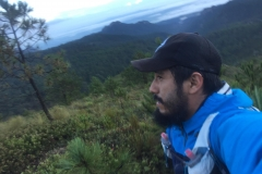 Trailrunning mexico