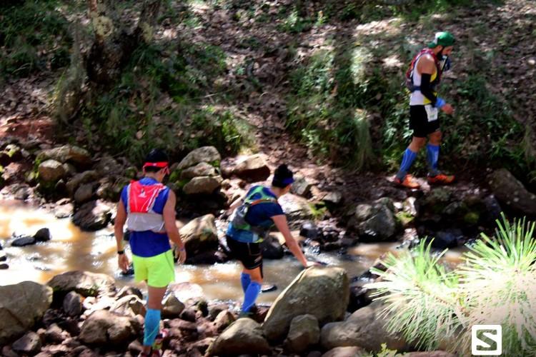 ¿Qué importa más en una carrera de trail?