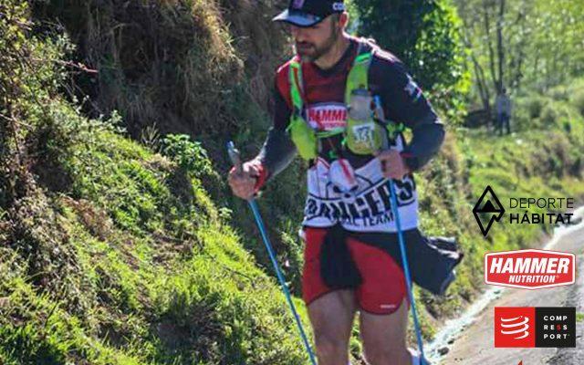 Bastones para Trail Running
