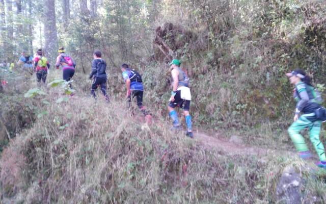 ¿Qué es Trail Running?