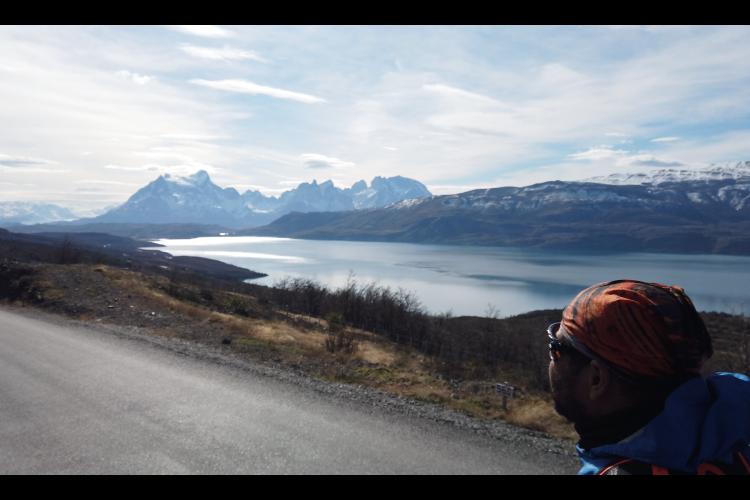 Patagonian International Marathon 2019