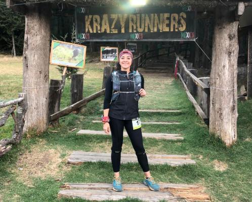 12 Horas Nocturnas de Krazy Runners