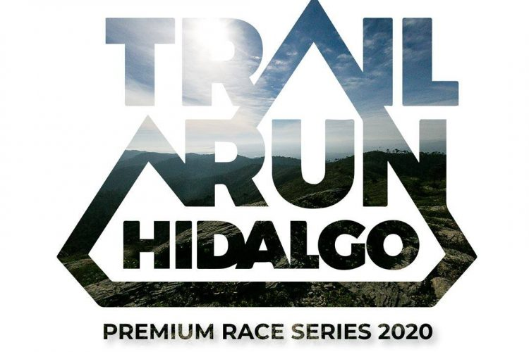 Trail Run Hidalgo
