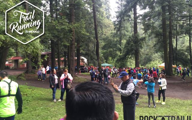 Totolapan Trail