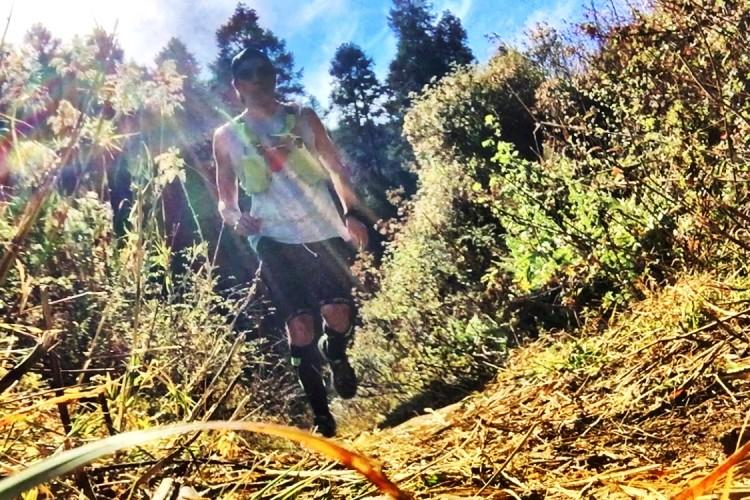 Consejos para correr en la montaña